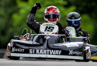 Hoosier Kartsport – Winning Kart Racing Tires – USA Made
